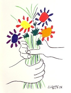Flores Picaso