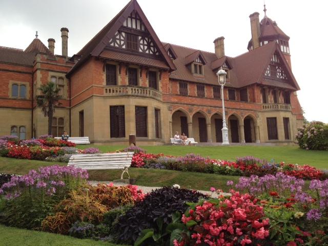 Palacio de Miramar Donostia