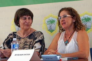 Presentación Myriam y yo